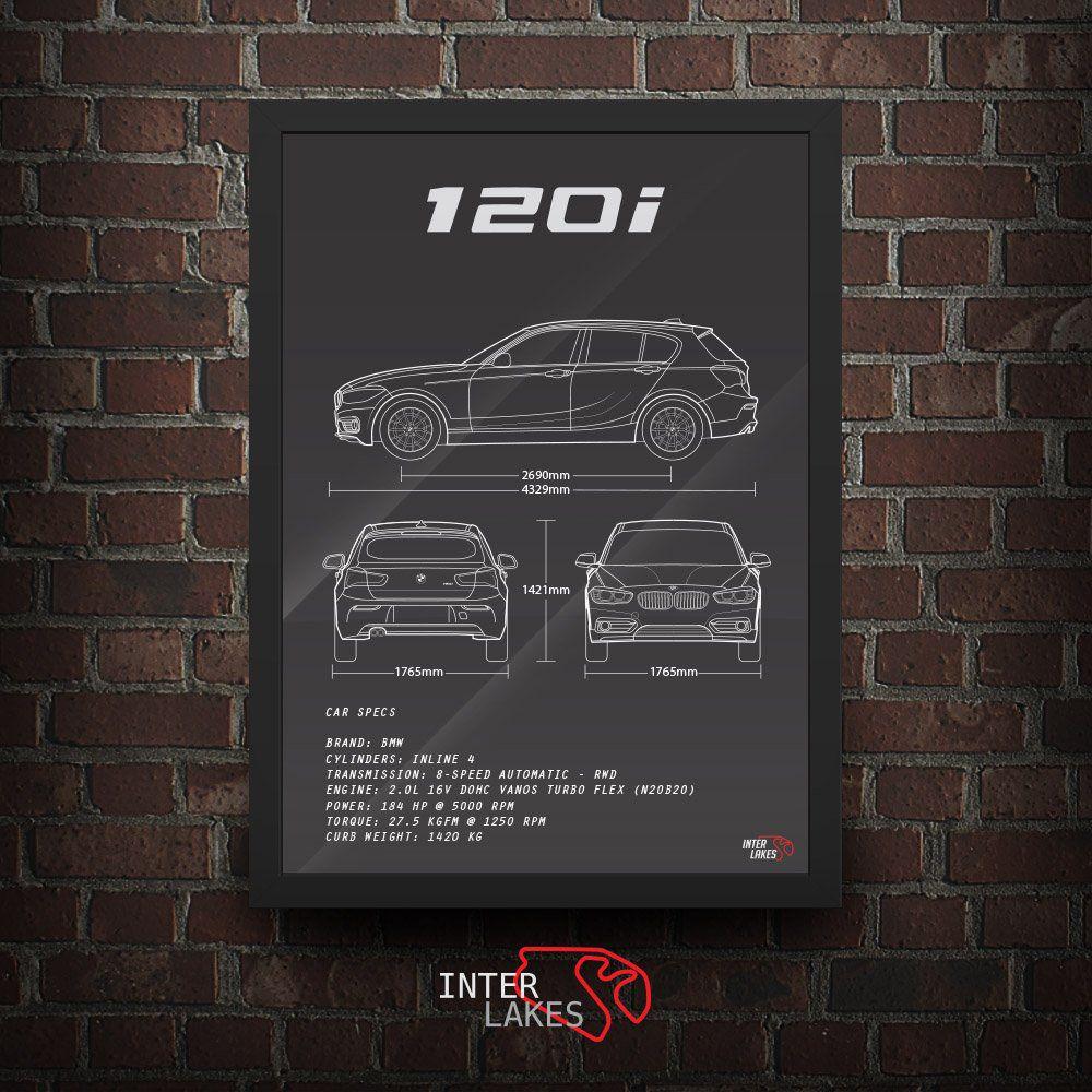 BMW 120I F20
