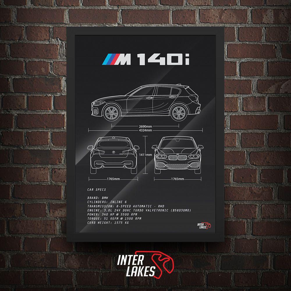 BMW M140I F20