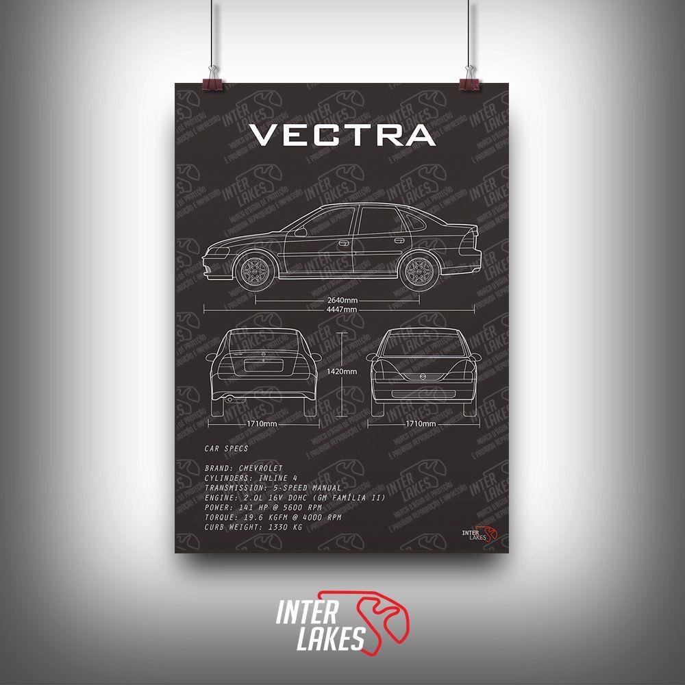 CHEVROLET VECTRA CD 2.0 16V