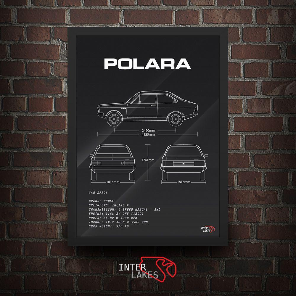DODGE POLARA 1.8 1980