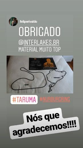 ESCULTURA DE PAREDE AUTÓDROMO INTERNACIONAL DE TARUMÃ