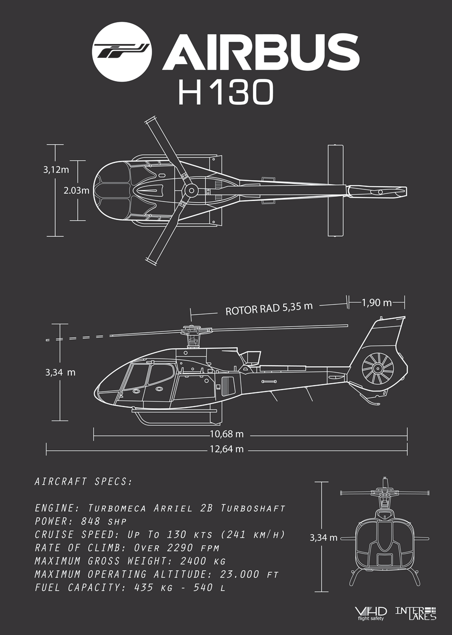 EUROCOPTER AIRBUS H130