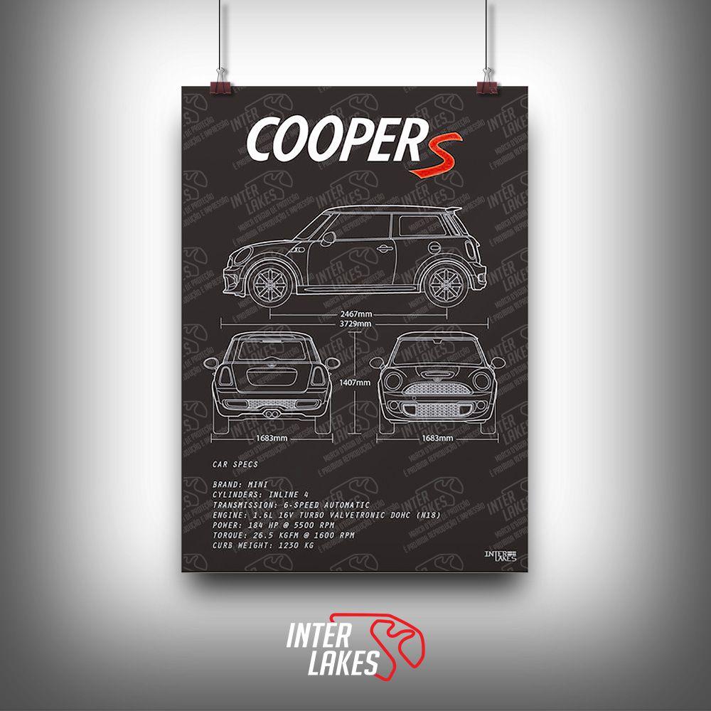 MINI COOPER S R56 N18