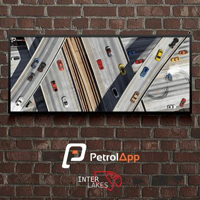 PETROL CITY - PETROLAPP