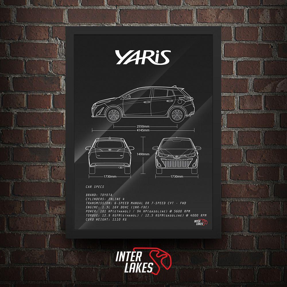 TOYOTA YARIS HATCH 1.5 XLS