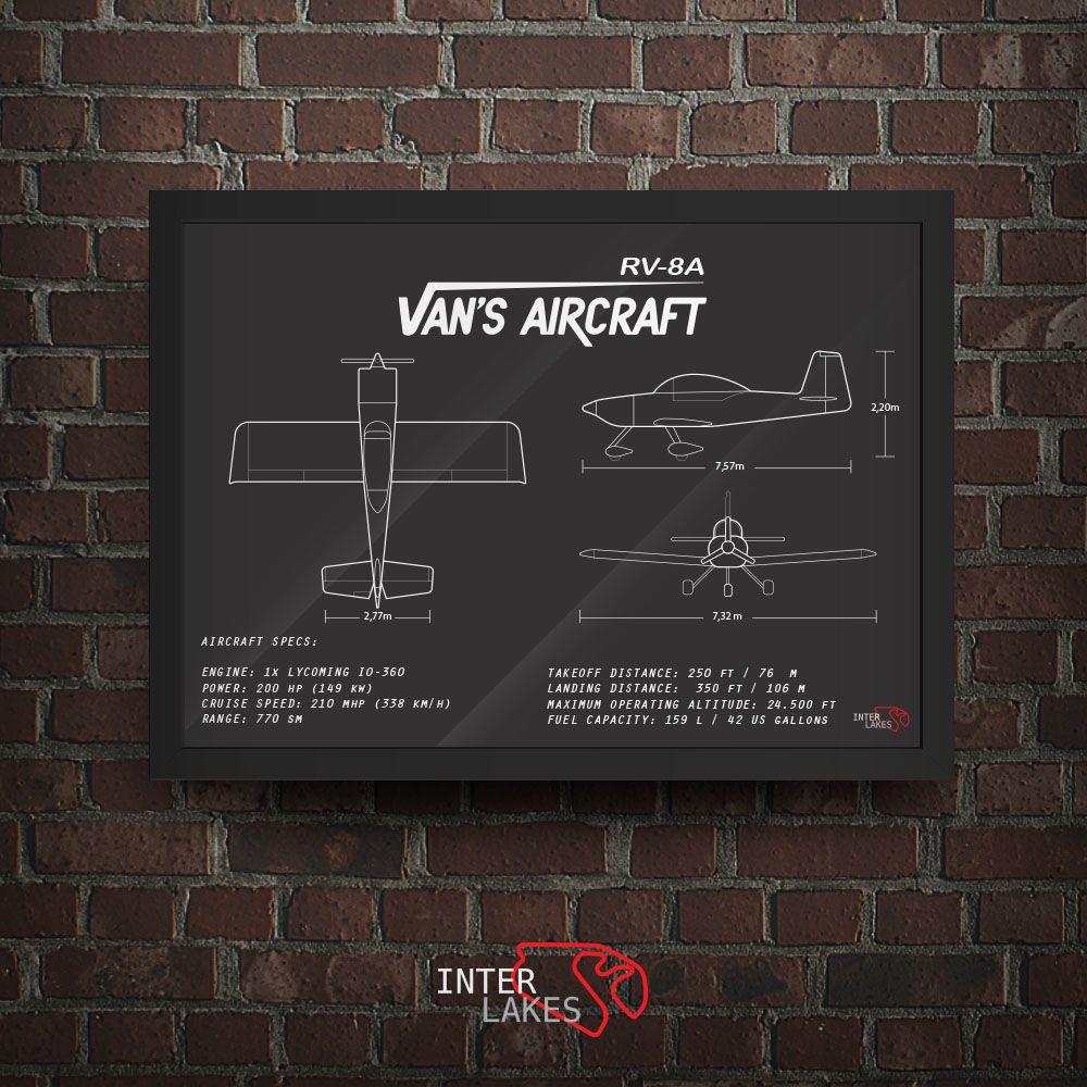 VAN'S AIRCRAFT RV-8A