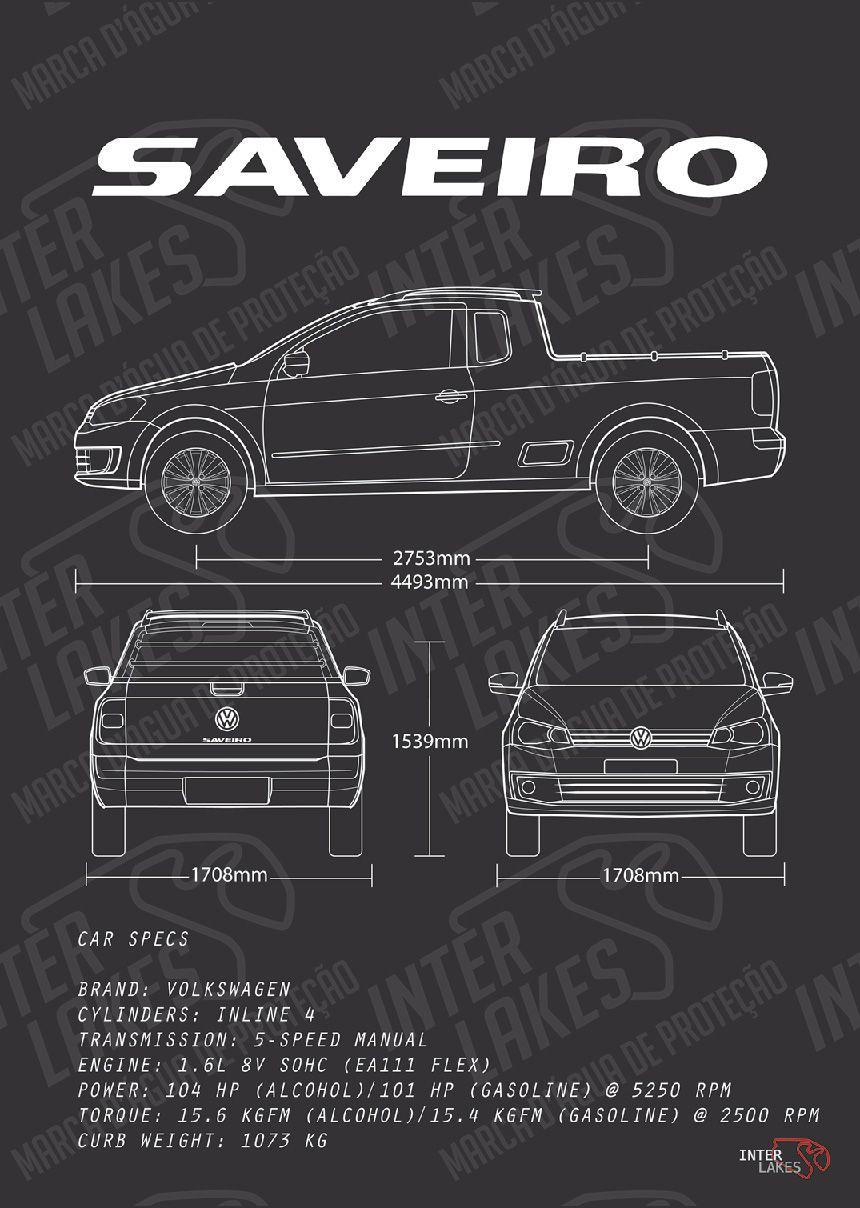 VOLKSWAGEN SAVEIRO G6 CABINE ESTENDIDA