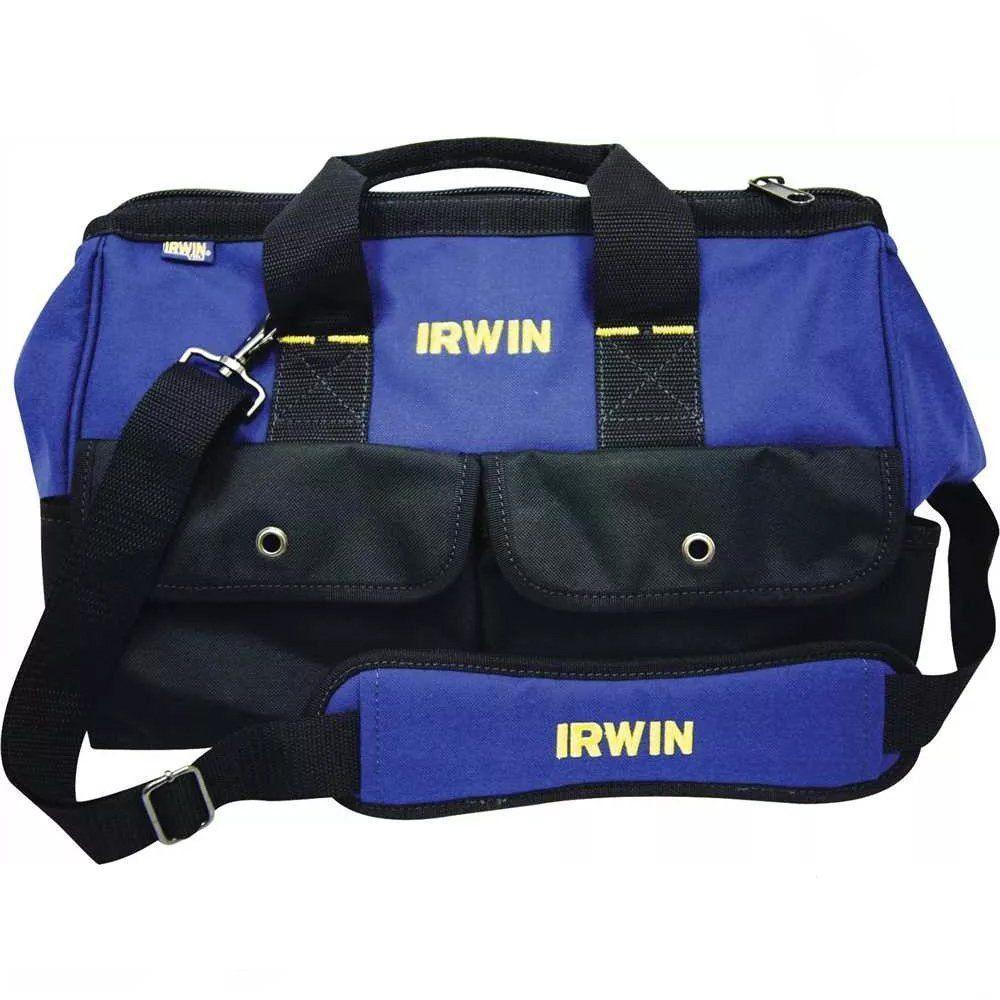 "Mala de Ferramentas Standard 16"" 1870406 Irwin"