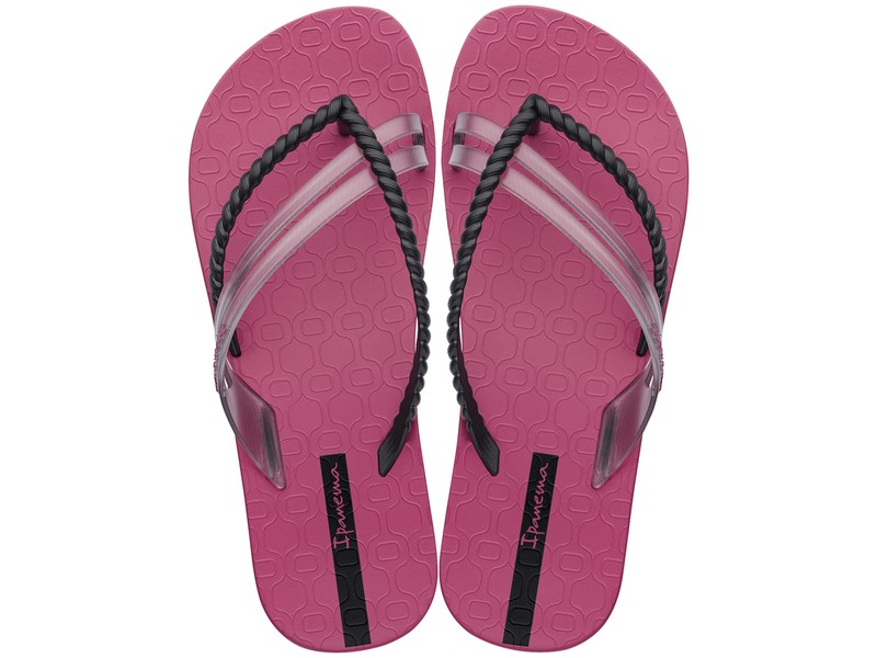 Chinelo Ipanema Like Fem. 26136
