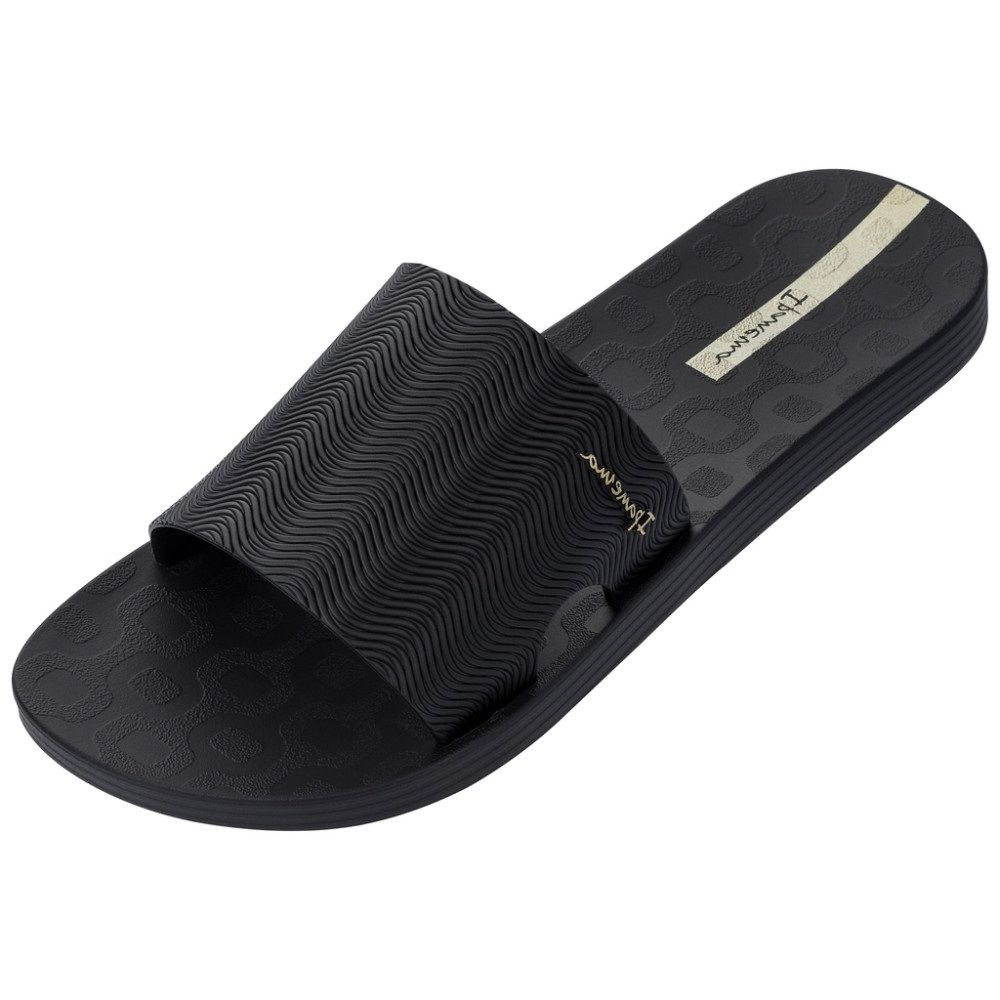 CHINELO IPANEMA WAY 26307 FEM. AD. PRETO