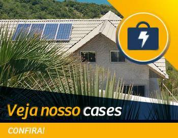 veja os nossos cases de energia solar !