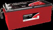 Bateria Estacionária Freedom 185Ah - DF3000