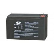 Bateria Selada GetPower VRLA (12V, 7Ah)