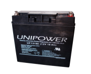 Bateria Selada Unipower (12V, 18Ah)