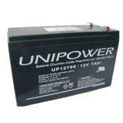 Bateria Selada Unipower (12V, 7Ah)