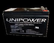 Bateria Selada Unipower (12V, 9Ah)