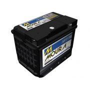 Bateria Solar Moura Clean 12MF55 (55Ah)