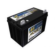 Bateria Solar Moura Clean 12MF80 (80Ah)