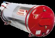 Boiler Alta Pressão Heliotek K2 400 Litros