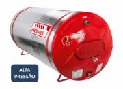 Boiler Alta Pressão Heliotek MKP 300 Litros