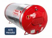 Boiler Alta Pressão Heliotek MKP 400 Litros