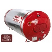Boiler Baixa Pressão Heliotek com ânodo MKA 500 Litros