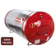 Boiler Baixa Pressão Heliotek MK 400 Litros