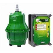 Bomba Solar Anauger R100 | até 8000 Litros-dia