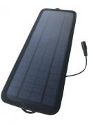 Carregador Solar para Acessórios de Carro