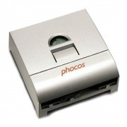 Controlador de Carga Phocos CX20, 20/20A 12/24V