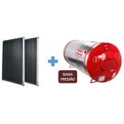 Kit Aquecedor Solar Heliotek 300 litros