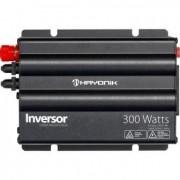 Inversor Senoide Modificada com USB Off Grid Hayonik 12Vcc/220Vca (300W)