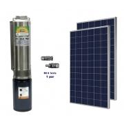 Kit Bomba d'água solar Giro Anauger 500W