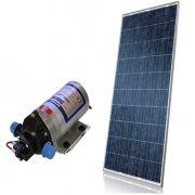 Kit Bomba solar até 2000 Litros-dia