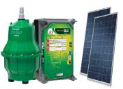 Kit Bomba solar até 8000 Litros-dia