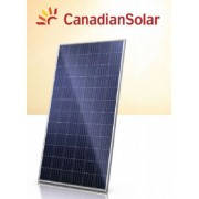 Painel Solar Fotovoltaico Canadian 335W