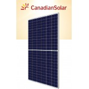 Painel Solar Fotovoltaico Canadian 360W