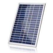 Painel Solar Fotovoltaico Komaes 50W