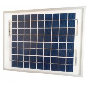 Painel Solar Fotovoltaico Sun Energy 5W