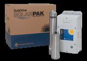 Sistema Solarpak Franklin Electric SUB100-SLS4E10 1.1KW