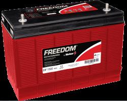 Bateria Estacionária Freedom DF1500 - 93Ah