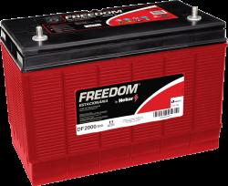 Bateria Estacionária Freedom 115Ah - DF2000