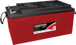 Bateria Estacionária Freedom  240Ah - DF4100