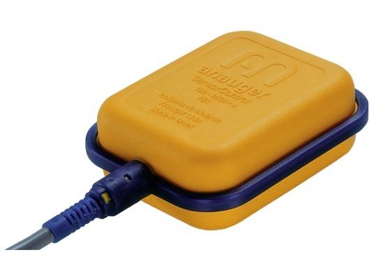 Bóia de Nível eletrônica Anauger Sensor (1,5m)