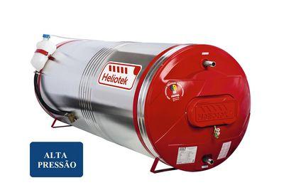 Boiler 500 Litros Alta Pressão Heliotek K2