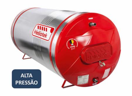 Boiler Alta Pressão Heliotek MKP 500 Litros