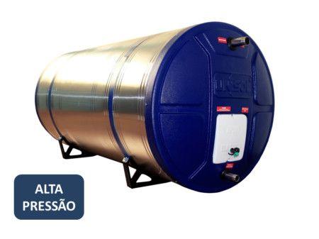 Boiler Alta Pressão Unisol 500 Litros com ânodo