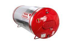Boiler 1000 Litros Baixa Pressão com ânodo - Heliotek MKA1000