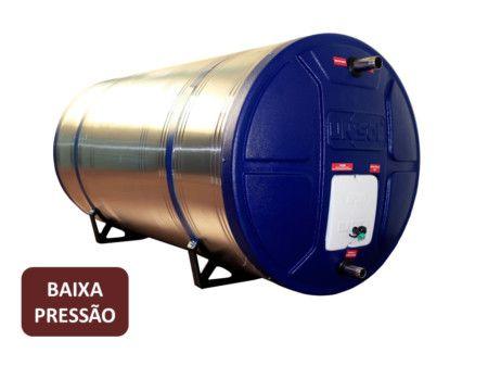 Boiler Baixa Pressão Unisol 200 Litros