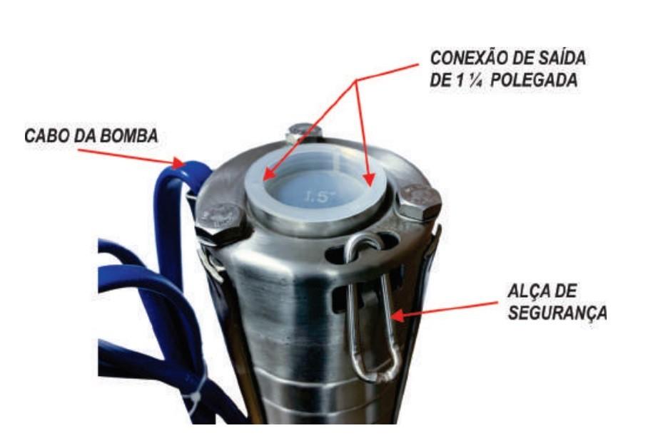 BOMBA DE AGUA SOLAR ZM 1000W